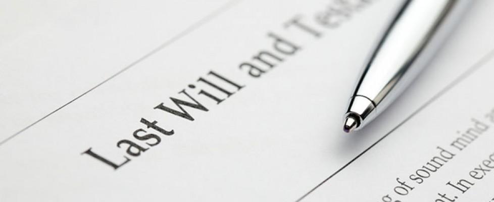 How do I fulfil mu role as an Executor or Administrator?