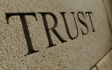 declaration of a trust