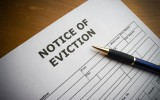 how to evict a tenant?