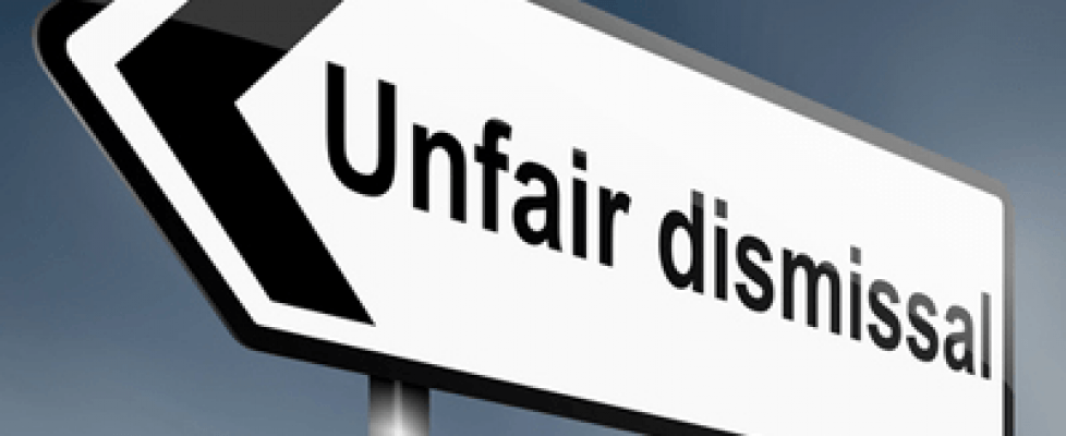 unfair-dismissal