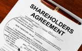 When does Separate Legal Personality and Limited Liability not apply to shareholders of a company?