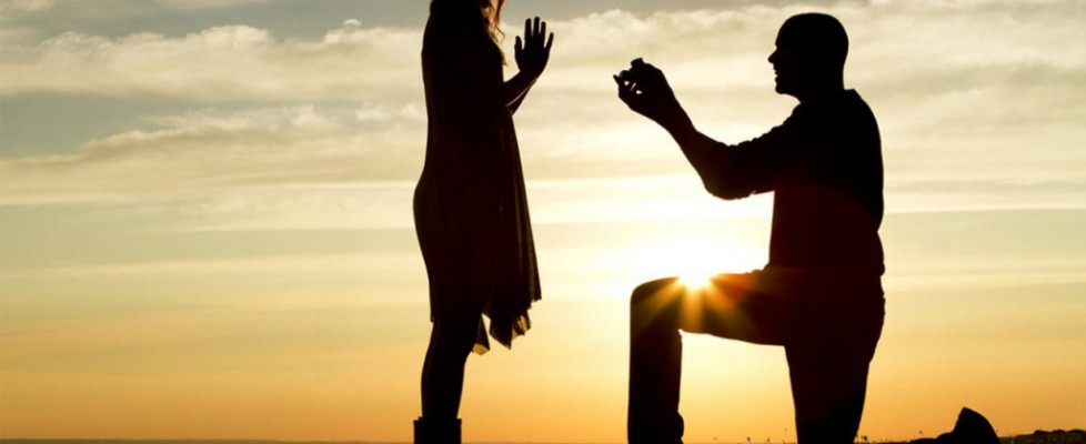 How to give notice of marriage in the UK?