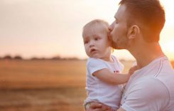 """What are a """"Father rights"""" in the UK when it comes to having access to his children, who live with his estranged wife?"""