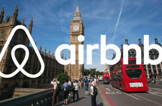 Is it legal to rent out your home on Airbnb in London?